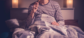 eiweiss vor dem schlafen