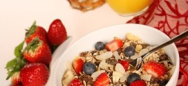 das perfekte frühstuck