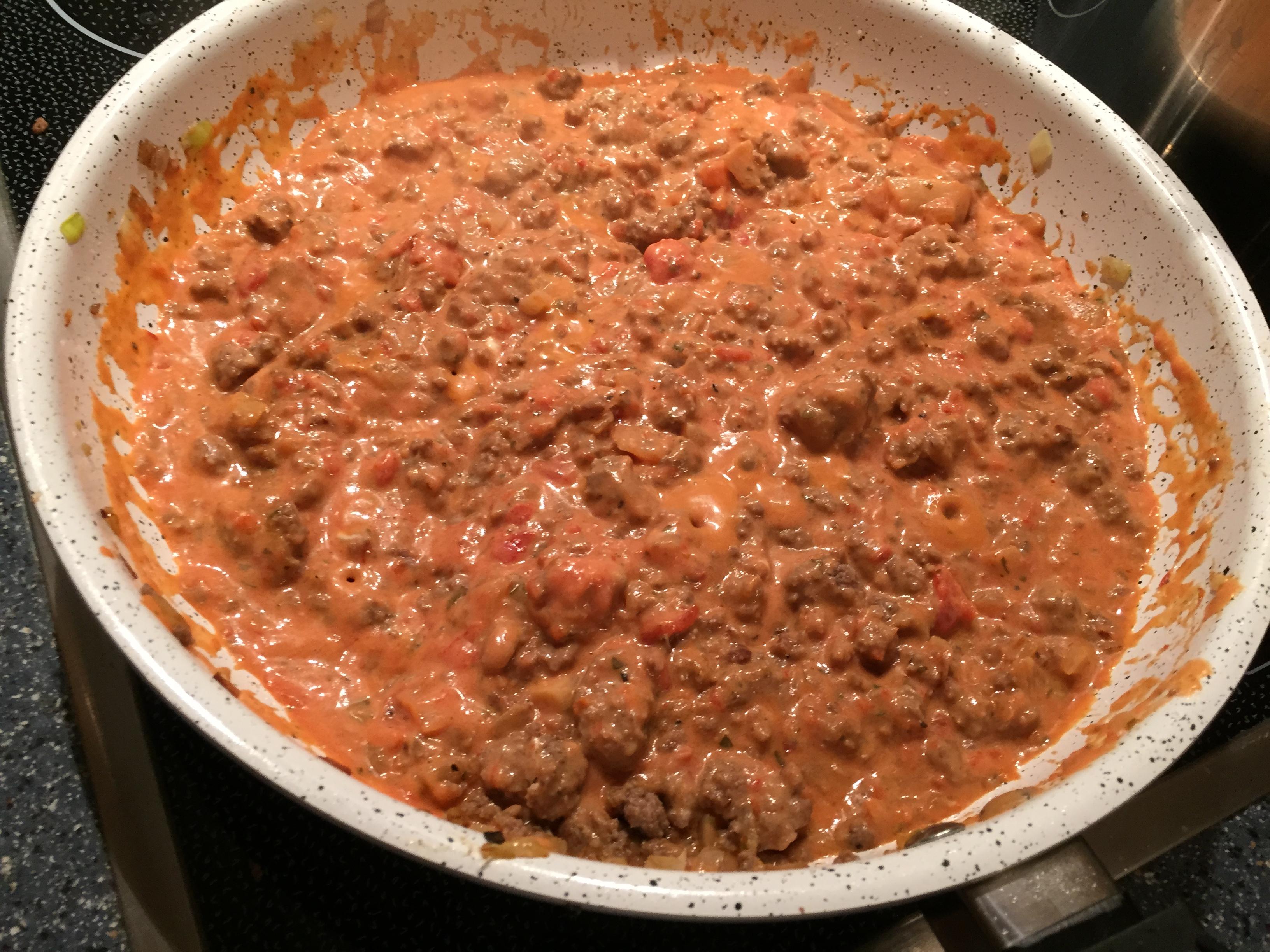 Die kohlrabilasagne super leckeres low carb lasagne rezept for 4p kochen lassen