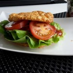 Leckere Low Carb Burger - Fastfood Low Carb