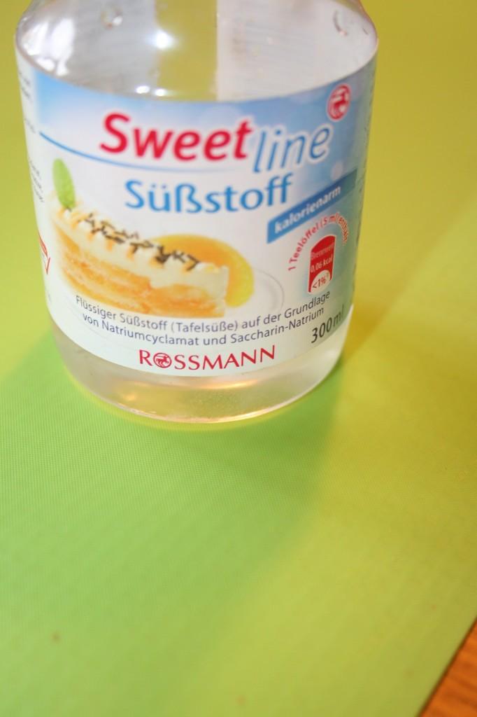 Süßstoff