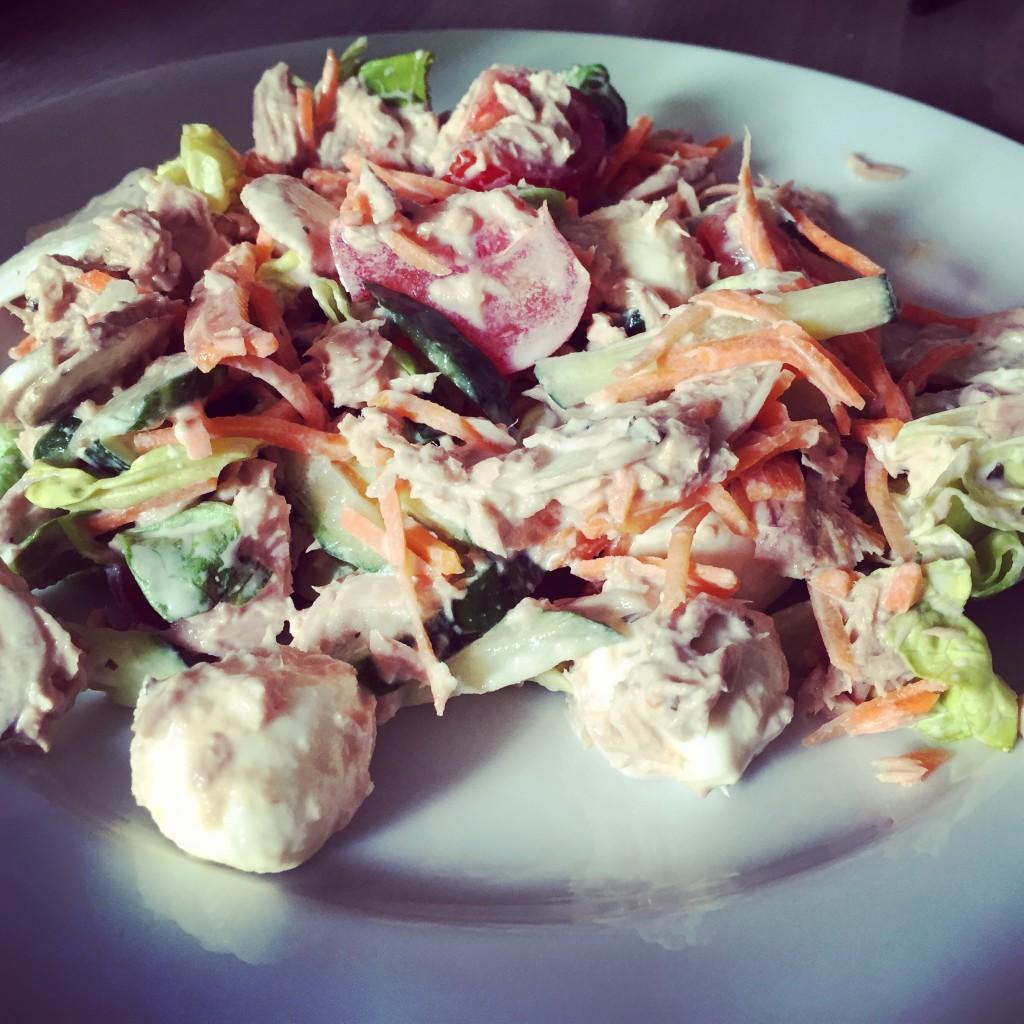abendbrot salat