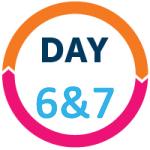 Tag 6 und 7