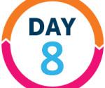 Tag 8
