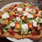 Low Carb Lahmacun (türkische Pizza) Rezept