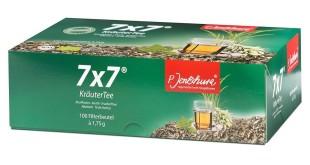 7x7 Kräutertee