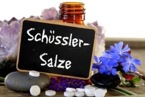 schüssler salz 8 wirkung