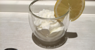 Low Carb Frozen Yogurt