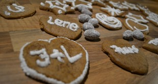 Low Carb Lebkuchen