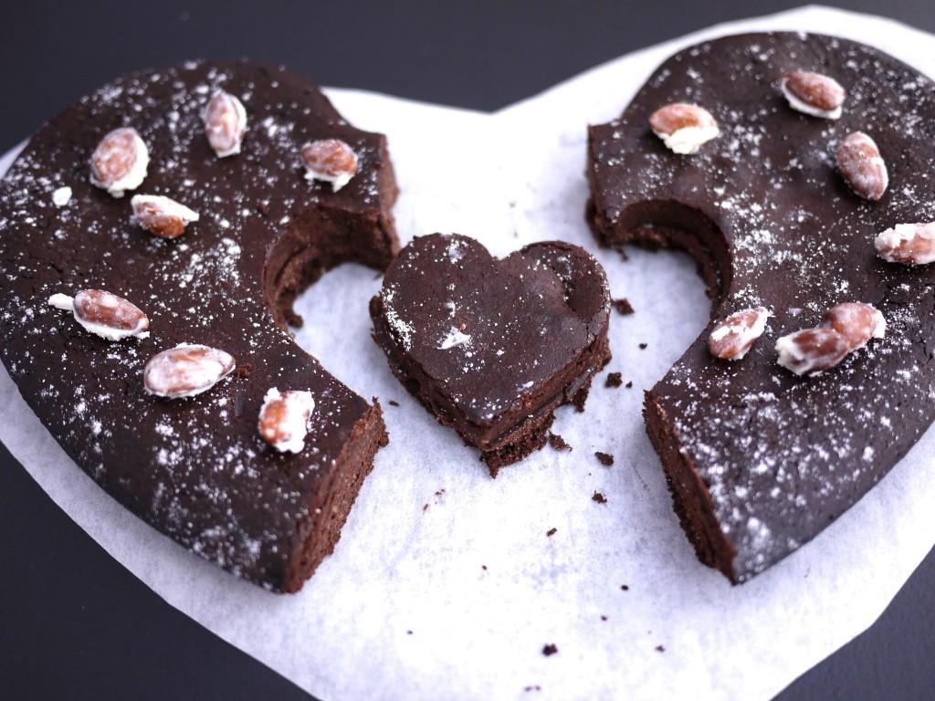 love carb valentinstag torte1