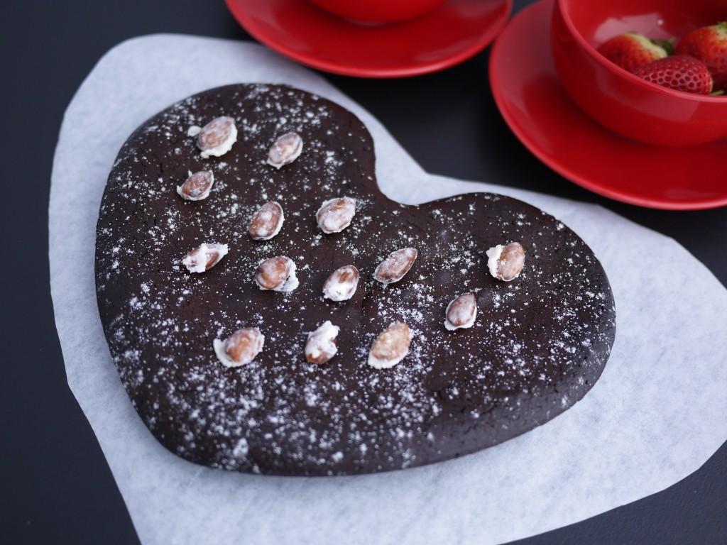 love carb valentinstag torte2