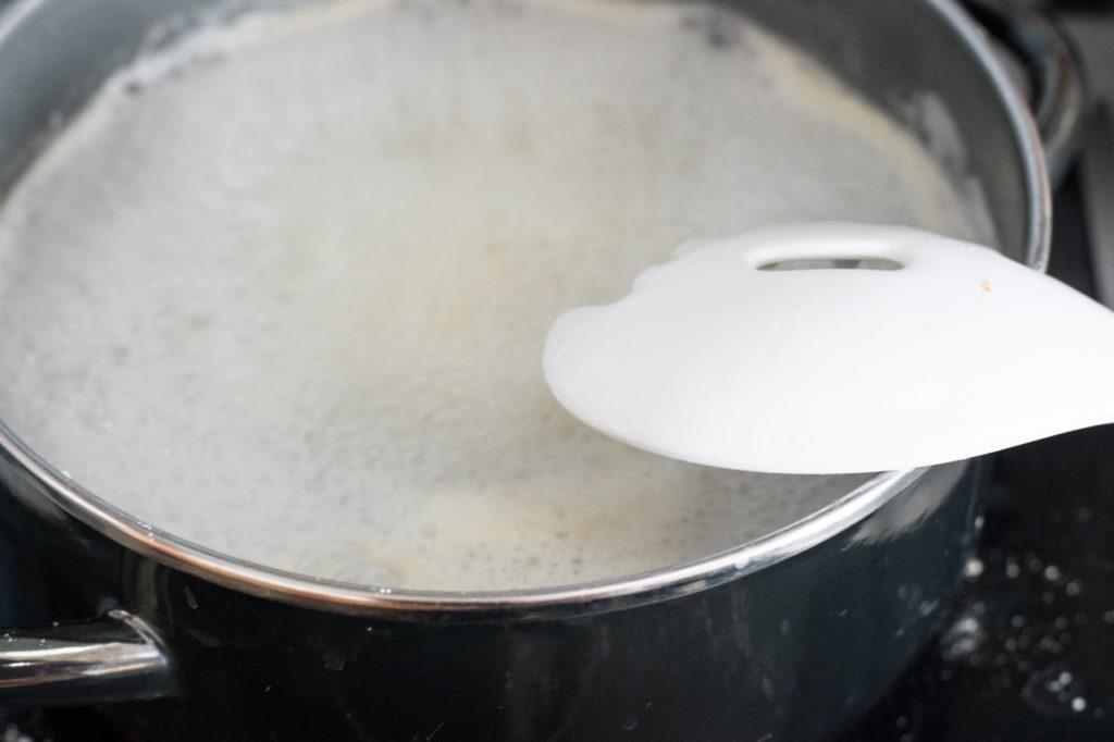 Gnocchi kochen