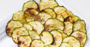 Fertige Chips