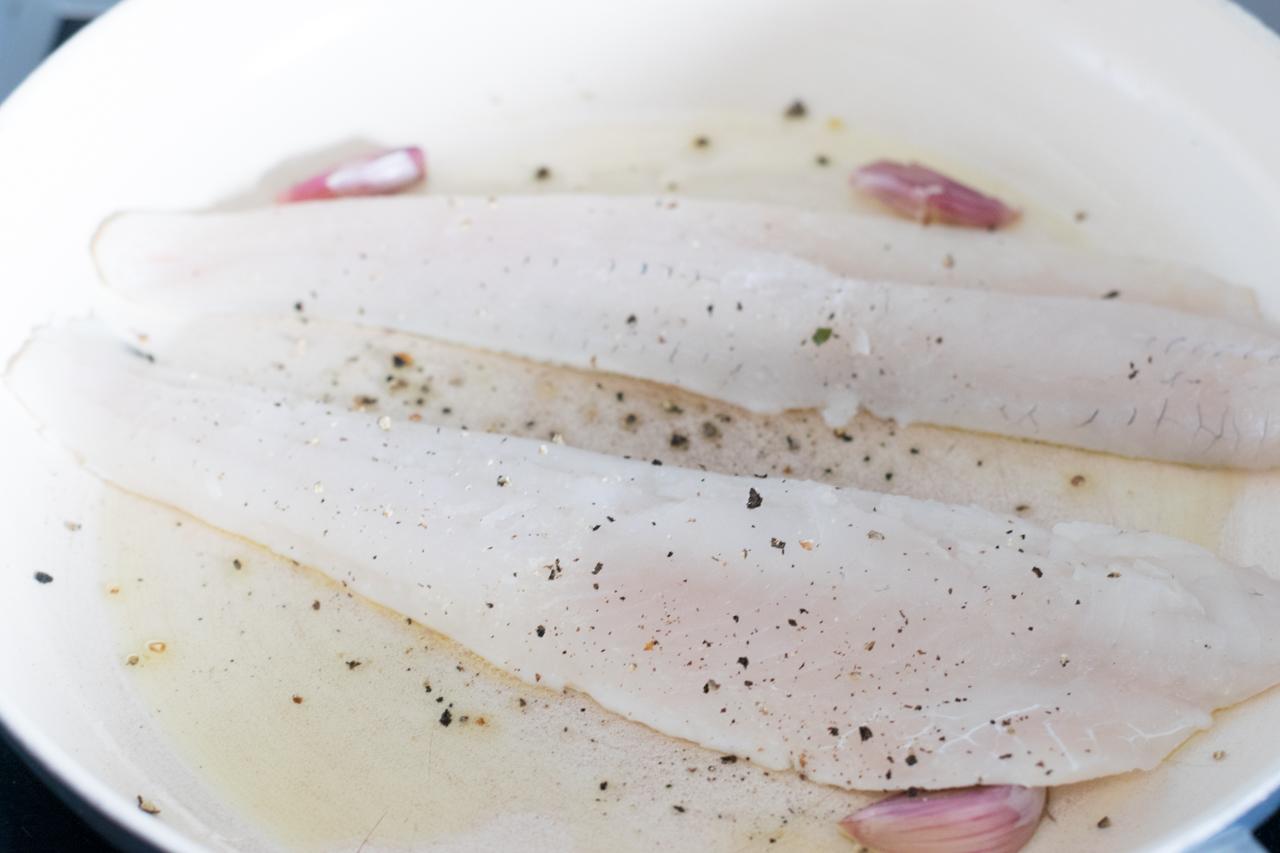 senfsauce rezept für fisch