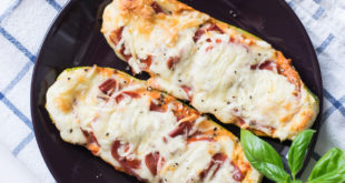 Pizza Baguettes