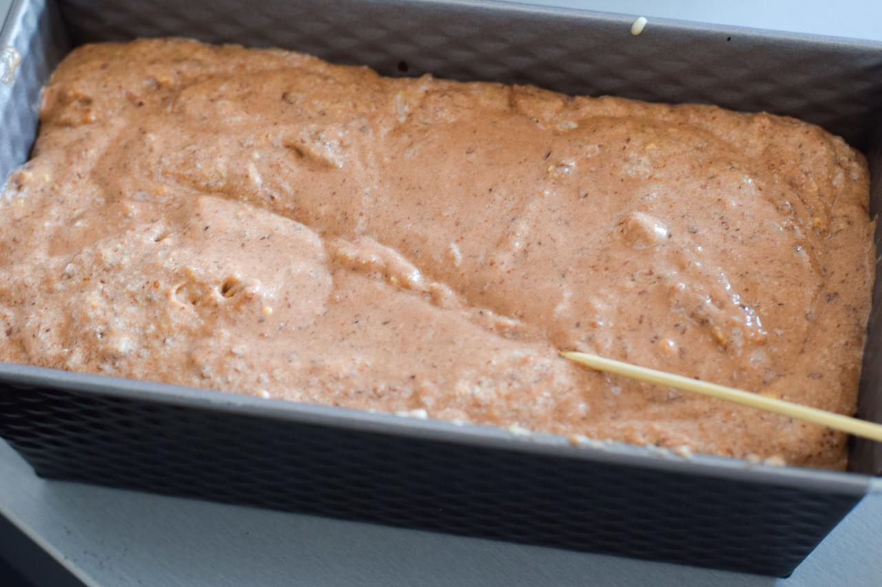 Kuchen kastenform wie viele stucke