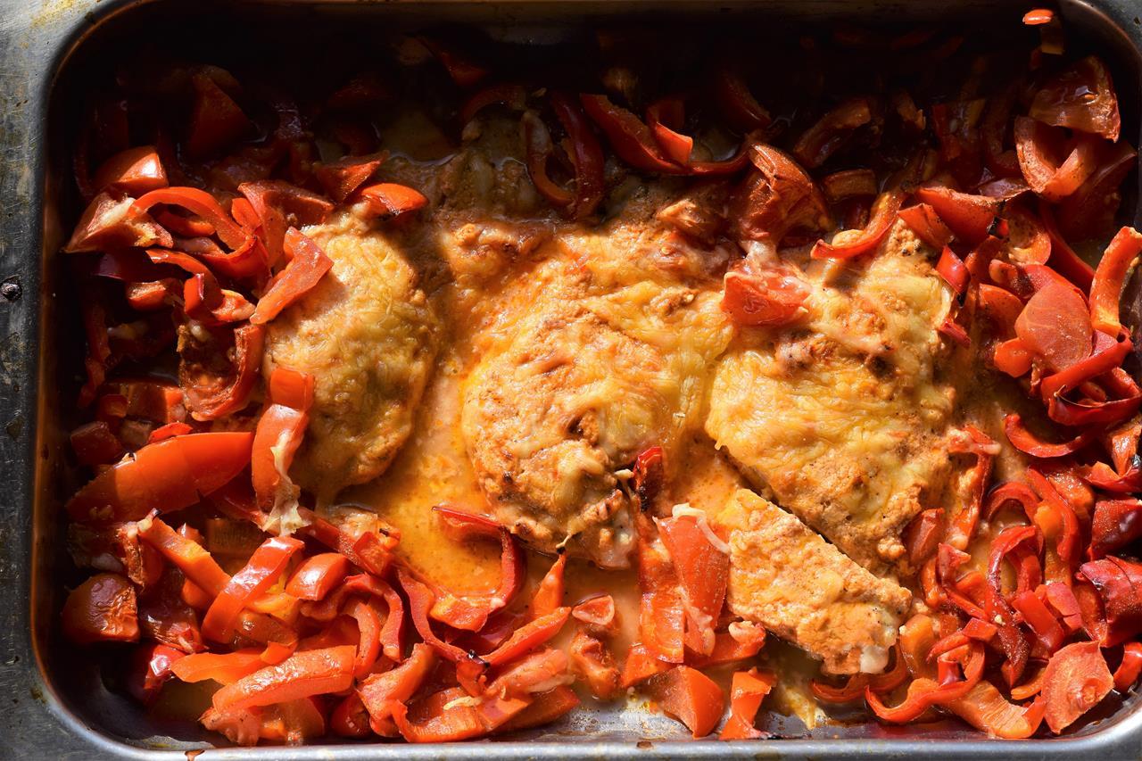 schweineschnitzel rezepte ohne panade