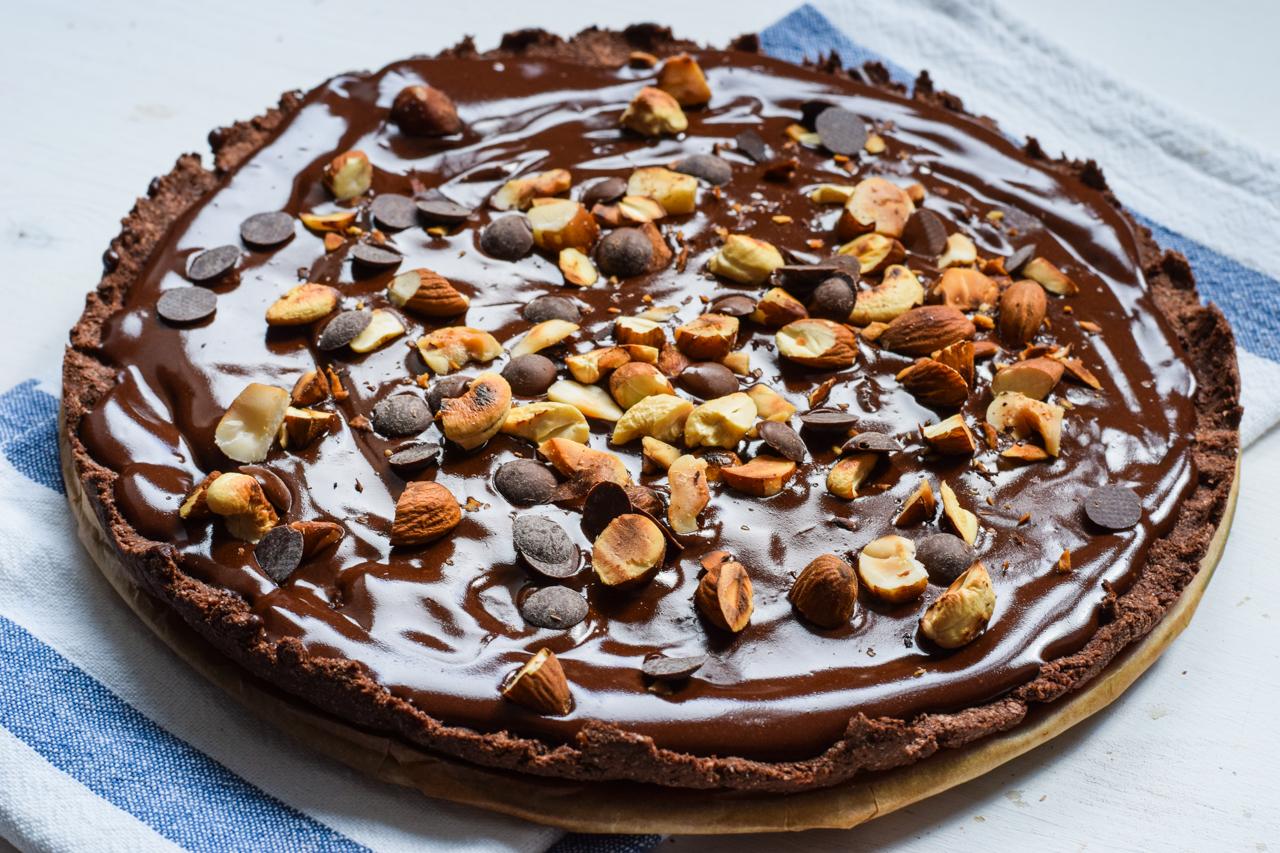 schokolade low carb selber machen