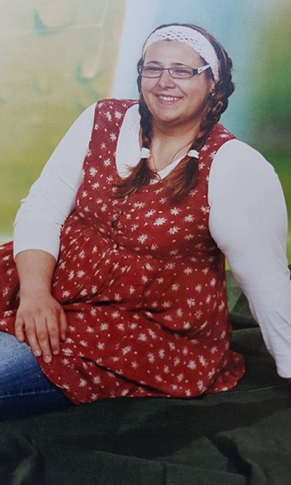 Triff Nicole -23,5kg