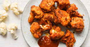 Low Carb Buffalo Hot Wings