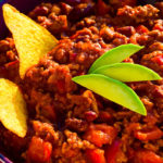 Ein Klassiker in Low Carb - Low Carb Chili con Carne